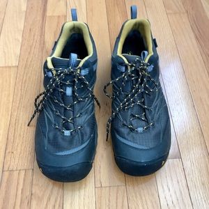 Keen Marshall Waterproof Hiking Shoes Size 14 Gray
